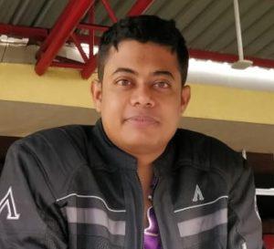 Mr. Udayan Bose